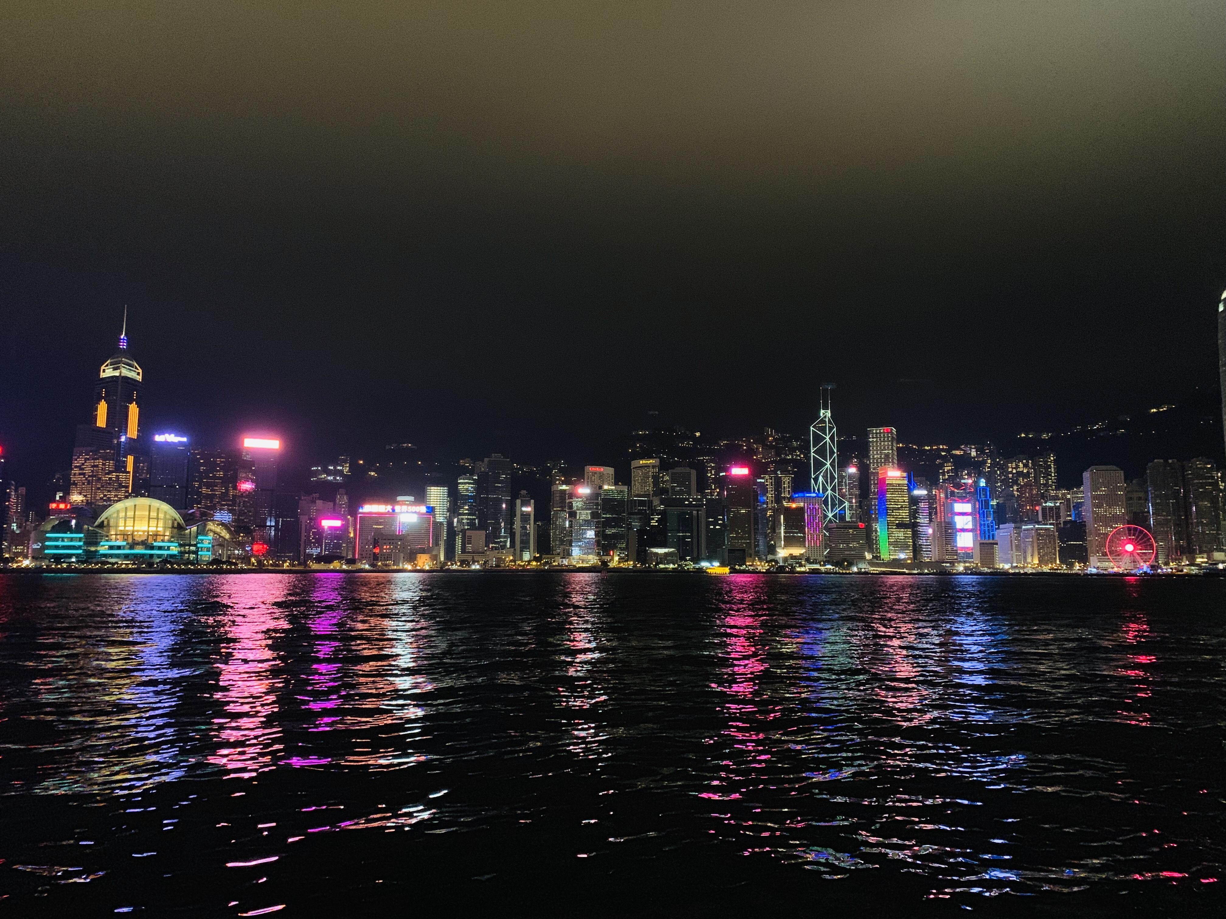 香港⭐️久保