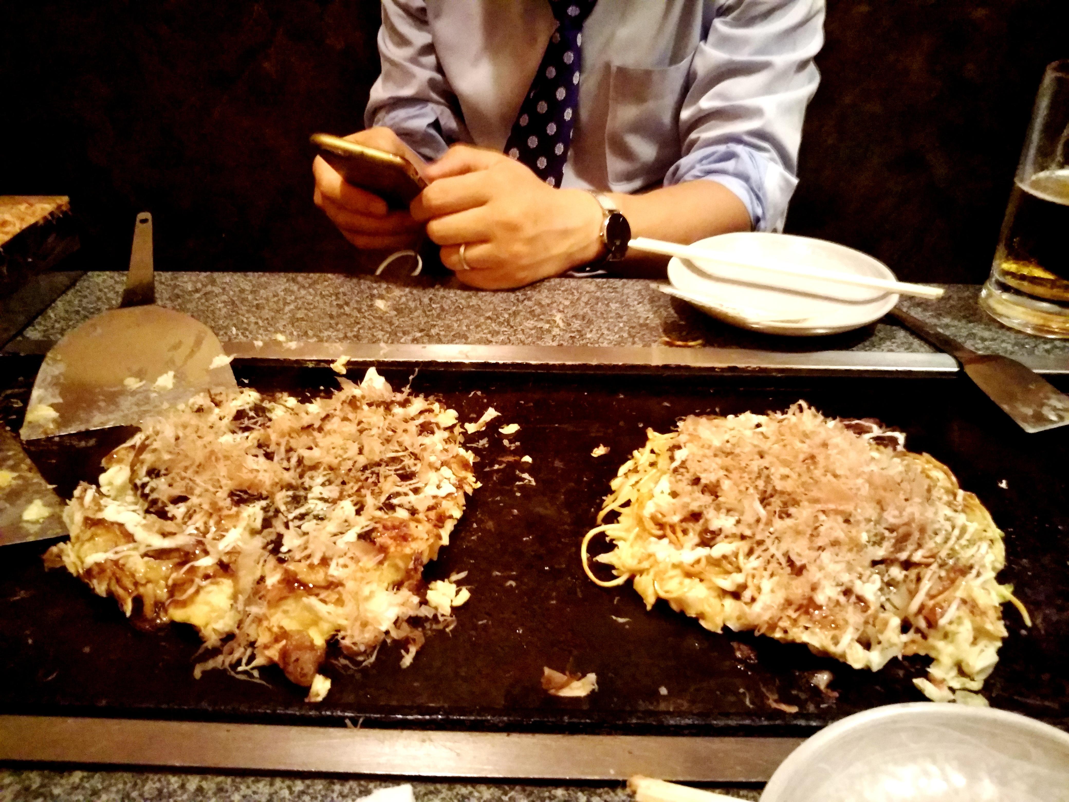 昔の会社の同僚とご飯に行きました☆神長