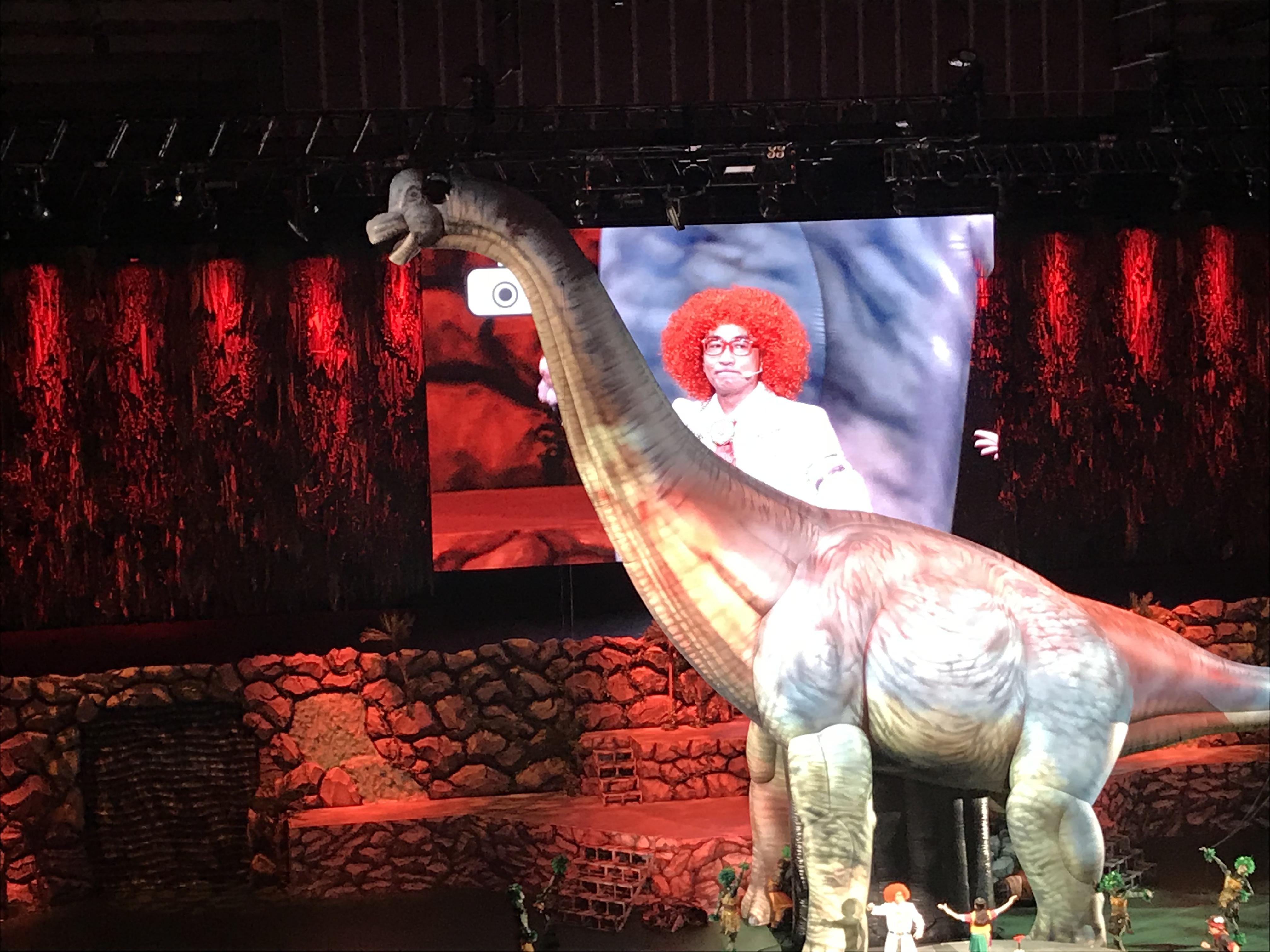 恐竜 吉川