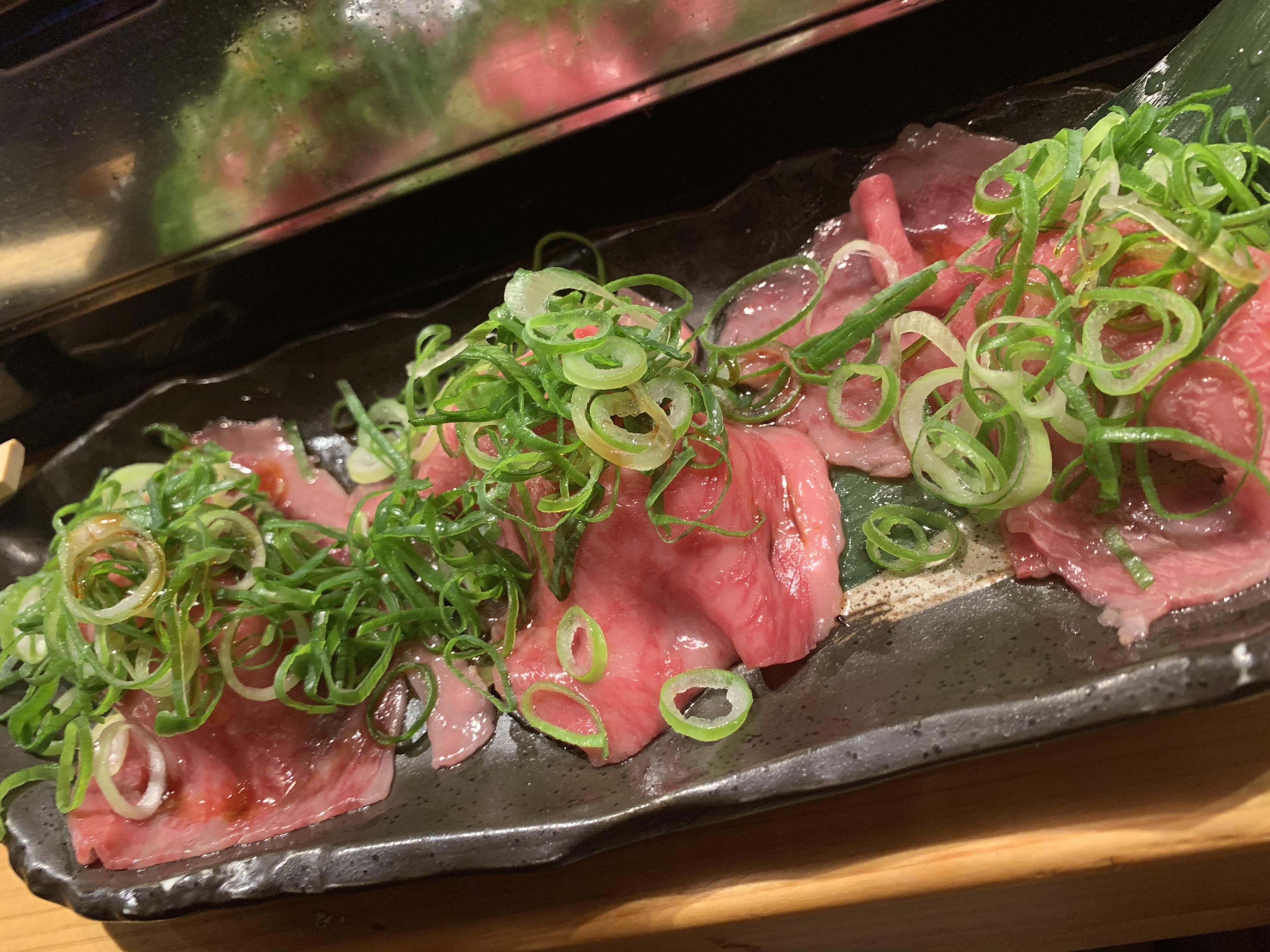 お肉♥️川尻