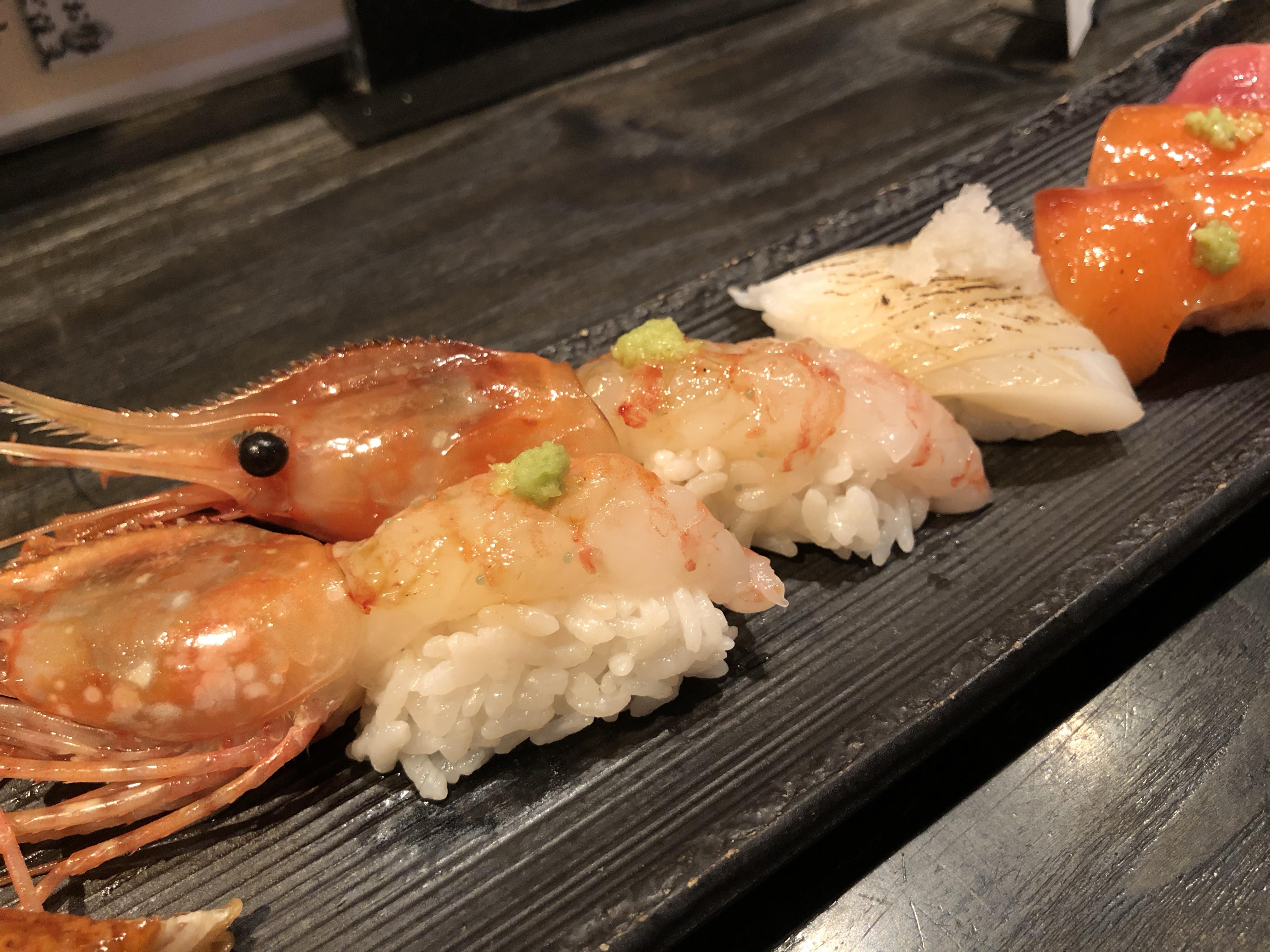 お寿司🍣佐々木