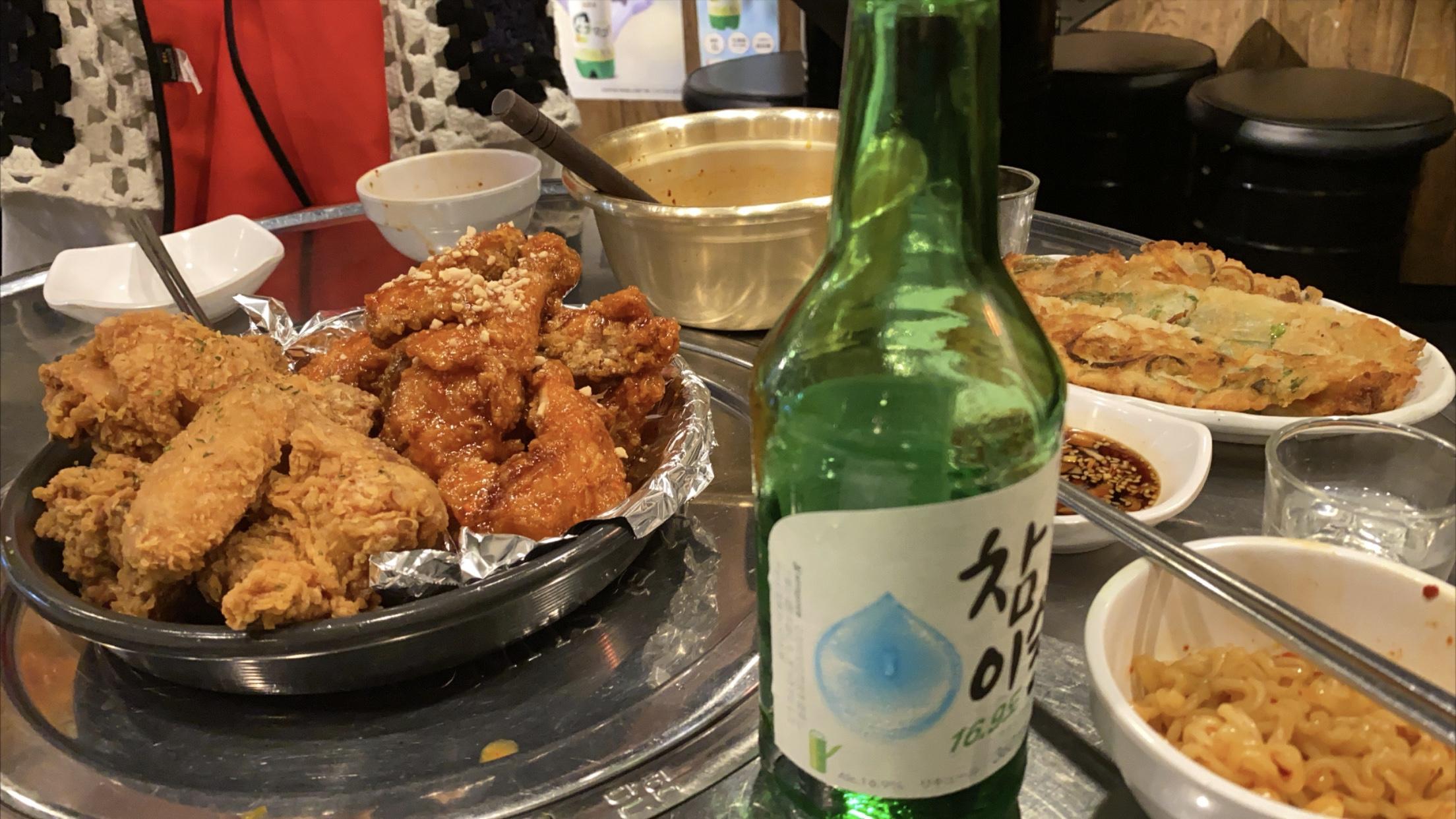 韓国料理🇰🇷こやの