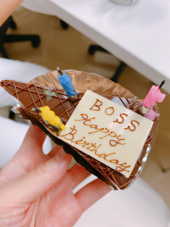 誕生日✨下津